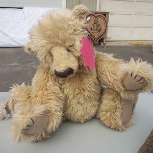 Collectible Teddy Bear